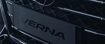 Hyundai Verna Coming Soon