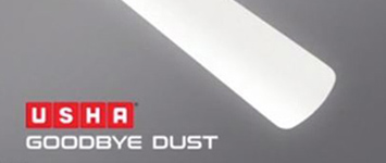 Usha Good Bye Dust Fan TVC